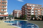 Апартаменты Sandapart Apartment in Marina View Fort