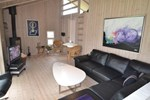 Апартаменты Holiday home Blokhus 49