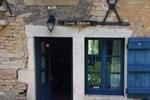 Апартаменты Château de Messey