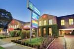 Отель Best Western Plus Buckingham International