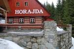 penzion Horajda