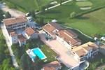 Apartment Cunettone-villa Brescia 3