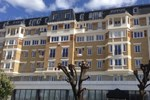 Отель Executive Hôtel Paris Gennevilliers