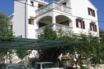 Апартаменты Apartment Pakoštane 4