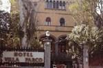 Отель Hotel Villa Parco