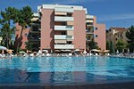 Апартаменты Apartment Durres-Golem 10