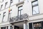 Отель Hotel de Flandre