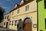 Гостевой дом Penzion Skalíček
