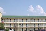 Отель Sun Suites - Hattiesburg