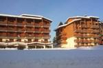 Апартаменты Le Mont Blanc Résidence