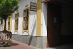 Гостевой дом Rozmaringos Udvarház