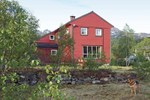 Апартаменты Holiday home Norheimsund 11