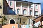 Апартаменты Villa Luisia