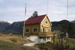 Апартаменты Holiday home Eresfjord 28