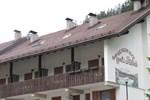 Апартаменты Residence Monti Pallidi Fontanazzo