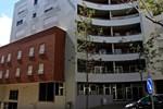 Апартаменты Apartamentos Encosta da Marina - Praia da Rocha