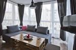 Апартаменты Apartamenty Marina House