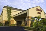 Отель Hampton Inn Vero Beach
