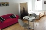 Апартаменты Appartement Dorion