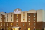 Отель Candlewood Suites Washington North