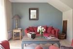Апартаменты Holiday home Saint-Laurent-de-la-Cabrerisse 9