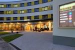 Отель B&B Hotel Schweinfurt