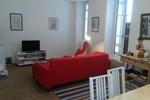 Appartement Cours de l'Yser - Gare St Jean
