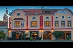 Отель Hotel Bulevard Sighisoara