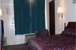 Отель Knights Inn Rosenberg