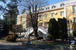 Отель Villa Lazar