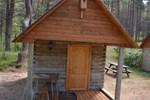 Отель Camping Juras Priedes