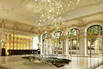 Отель Hotel The Peninsula Paris