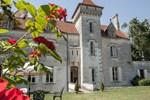 Гостевой дом Château des Salles