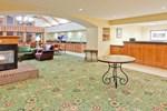 Отель Residence Inn Pittsburgh Airport Coraopolis
