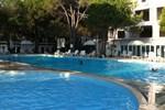 Апартаменты Apartment Marea