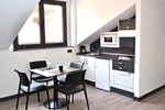 Апартаменты Apartamentos Capua