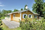 Апартаменты Holiday home Aakirkeby 15