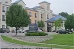 Отель Holiday Inn Express Hotel & Suites LANSING-LEAVENWORTH