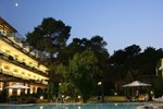 Отель Nicotel Pineto