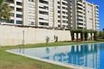Апартаменты Apartment Villajoyosa 3