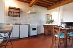 Апартаменты Apartment Castelnuovo Berardenga 16
