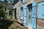 Апартаменты le Charme du Cher