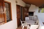Апартаменты Conchiglia 33