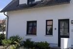 Апартаменты Ferienwohnung auf Rügen mit Seeblick
