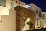 Отель Hotel Messaria
