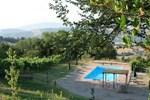Отель Agriturismo Fonte Martino