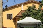 Отель Agriturismo Il Bardellino