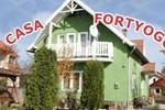 Гостевой дом Casa Fortyogo
