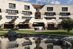 Отель Courtyard by Marriott San Diego Rancho Bernardo