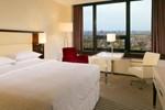 Отель Sheraton München Arabellapark Hotel